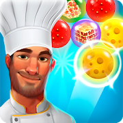Bubble Chef - Bubble Shooter Game