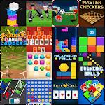Feenu Offline Games (40 Games in 1 App) 2.2.4