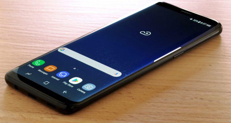 Sửa chữa điện thoại Samsung Galaxy Note 8 uy tín lấy ngay