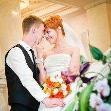 Wedding photographer Irina Uglanova (Irish). Photo of 12.07.2016