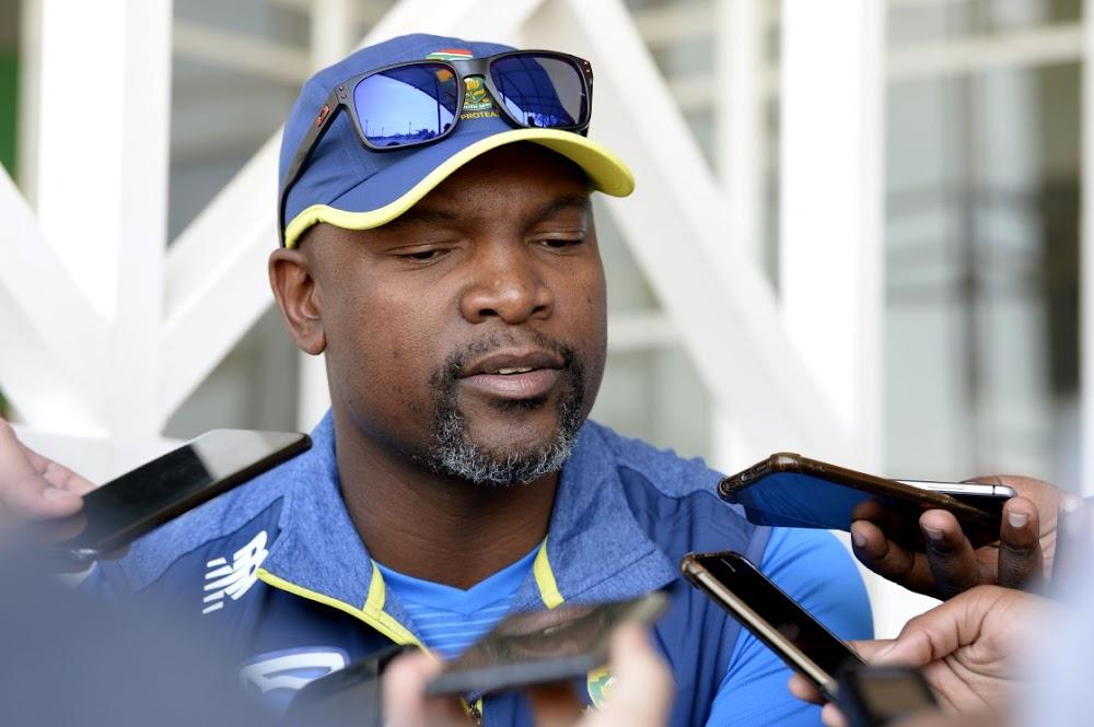 Enoch Nkwe sê 'Zoeloe' het die kundigheid om Proteas in die T20's 'n hupstoot te gee