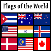 Flags of the World for Kids
