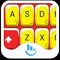 Santa Claus Keyboard Theme icon