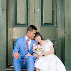 Wedding photographer Truong Tran (truongtran). Photo of 01.07.2017