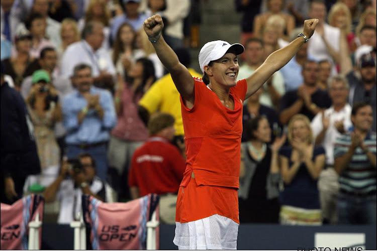 🎥 Tennis kijken in coronatijden: Henin is Williams-zussen de baas in hol van de leeuw en haalt grandslamtitel binnen
