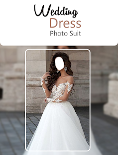 wedding dress photo suit apps on google play