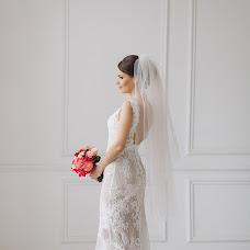 Wedding photographer Kristina Ipatova (ipatovakristina). Photo of 12.01.2016