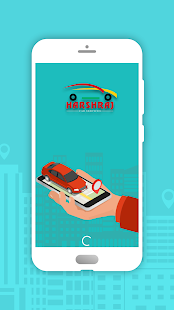 HRCABS (Driver App) - náhled