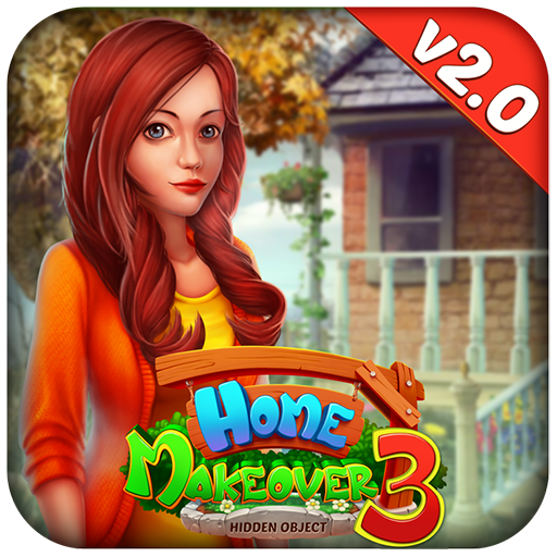 Home Makeover 3 - Hidden Object Garden Game file APK for Gaming PC/PS3/PS4 Smart TV