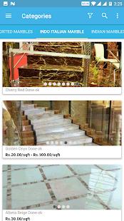 Saptagiri Marbles Pvt. Ltd. - náhled