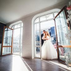 Wedding photographer Dmitriy Noskov (DmitriyNoskov). Photo of 10.04.2018