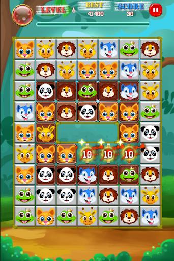 Animal Crush Mania screenshots 3