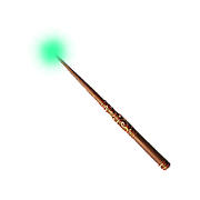 Magic wand simulator