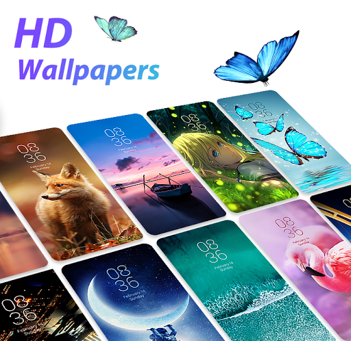 U Launcher Lite-New 3D Launcher 2020, Hide apps screenshot 15