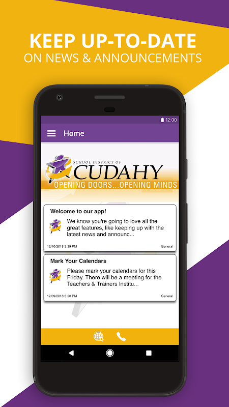 Download School District of Cudahy APK latest version by AIS