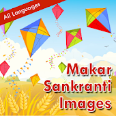 Makar Sankranti Quotes & Images in All Languages