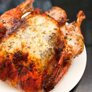 Holiday Turkey.