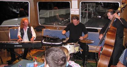 Photo: Niels von der Leyen Trio