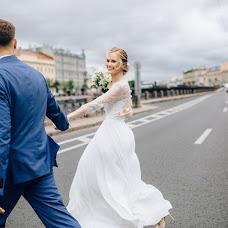 Wedding photographer Nataliya Voytkevich (N-Voitkevich). Photo of 30.08.2018