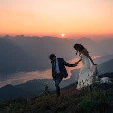Wedding photographer Carey Nash (nash). Photo of 29.08.2018