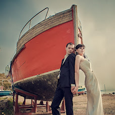 Wedding photographer Stasya Dovgan (kykyska). Photo of 07.03.2013