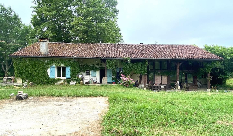 Maison Pouillon