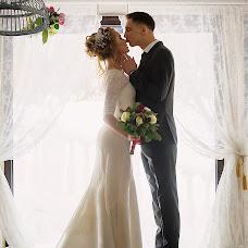 Wedding photographer Anna Voron (id201681809). Photo of 22.02.2017
