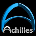 Cobalt Achilles Icon Pack Icon