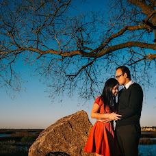 Wedding photographer Si Vo (sivophotography). Photo of 30.03.2017