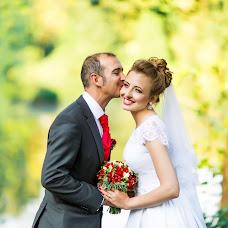 Wedding photographer Alena Shultays (AlenaShultais). Photo of 30.06.2016