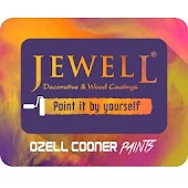 Paint it by yourself - Jewell Paint