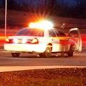 carro de polícia wallpapers icon