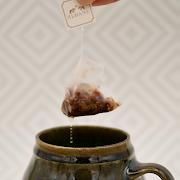 A Nice Cup of Tea (12 oz)