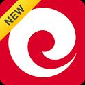 eurobank mobile 2.0 icon