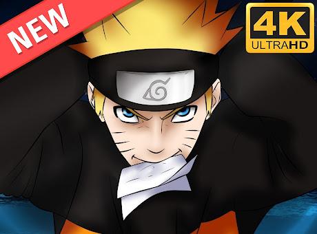 Naruto Uzumaki HD Wallpapers New Tab Theme