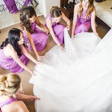 Wedding photographer Olga Barabanova (Olga87). Photo of 15.03.2018