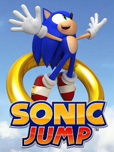 Sonic Jump Screenshot 11
