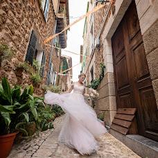 Wedding photographer Sandra Patapiene (Fotoidile). Photo of 14.10.2018
