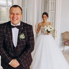 Wedding photographer Ekaterina Shilyaeva (shilyaevae). Photo of 29.09.2018