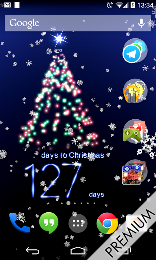 christmas countdown android apps on google play