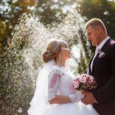Wedding photographer Vladislav Tyutkov (TutkovV). Photo of 14.11.2017
