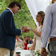 Fotógrafo de bodas Victor Caravaca (vcaravacar). Foto del 27.08.2018