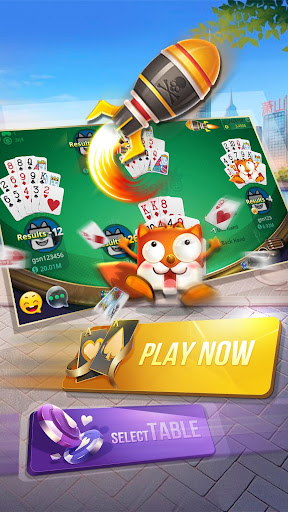Pusoy - Chinese Poker Online - ZingPlay  screenshots 12