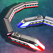 3D Train.IO Game 2019 Android APK Download Free By Abreeq Entertainment