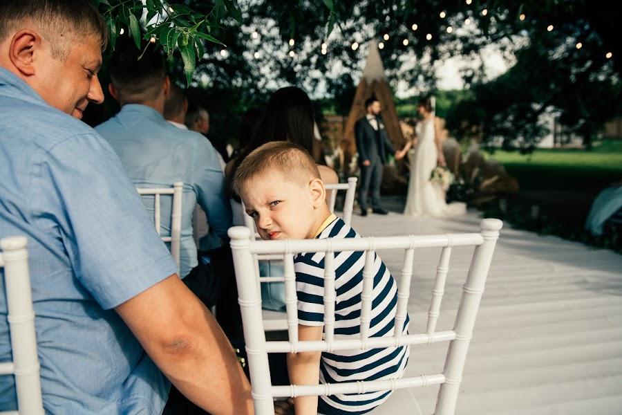 Wedding photographer Andrey Beshencev (beshentsev). Photo of 11.06.2019