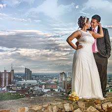 Wedding photographer Miguel de la Rosa (migueldelarosa). Photo of 01.06.2015