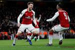 ? Arsenal wipt over Tottenham en Man United de top drie in