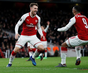 🎥 Arsenal wipt over Tottenham en Man United de top drie in