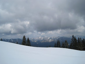 Photo: Panorama Richtung Norden