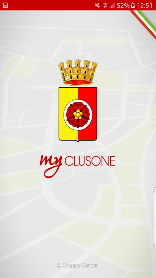 MyClusone- screenshot
